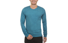 Chillaz Men's LS Toronto blue washed